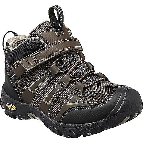 Keen Oakridge Waterproof Boot