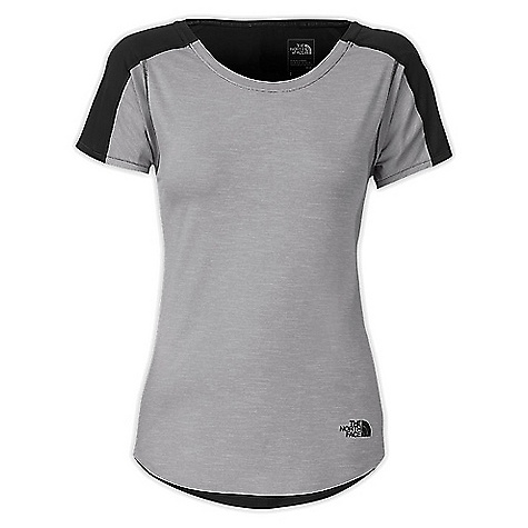 The North Face Dynamix Short-Sleeve
