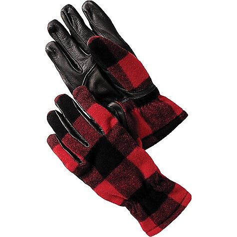 photo: Smartwool Stagecoach Glove fleece glove/mitten