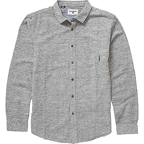 Click here for Billabong Men's Jackson Shirt prices