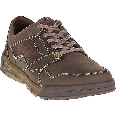 Click here for Merrell Men's Berner Lace Shoe prices