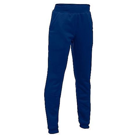 Under Armour Boy's Armour Fleece Storm Jogger Pant 1281569