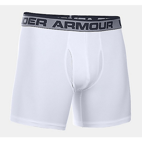 Under Armour Men's Original Series 6 Inch Boxerjock 3218349