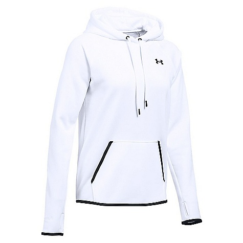 Under Armour Women's UA Storm Armour Fleece Icon Hoodie 1280689