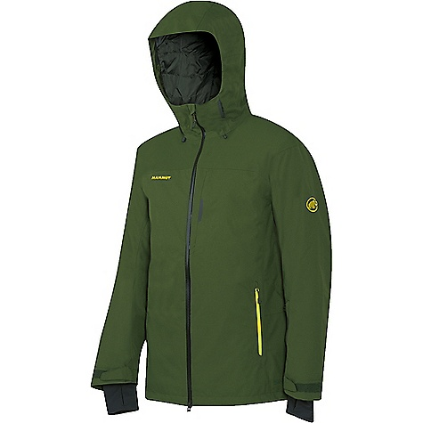 Mammut Bormio HS Hooded Jacket