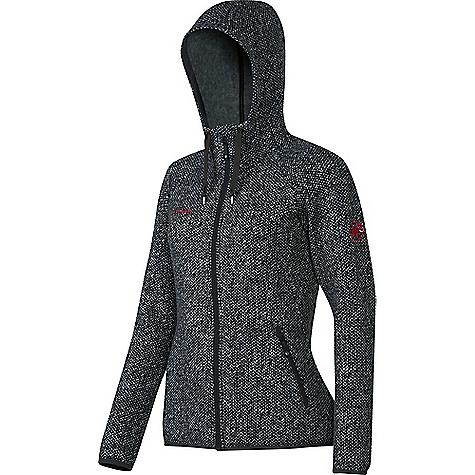 Mammut Kira Tour ML Hooded Jacket