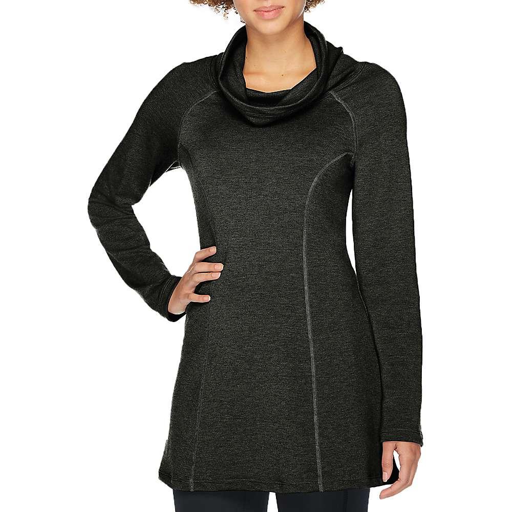 Stonewear Designs Women's Baha Tunic - Medium - Black