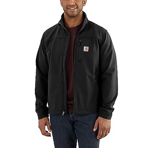 Carhartt Men's Denwood Jacket Black