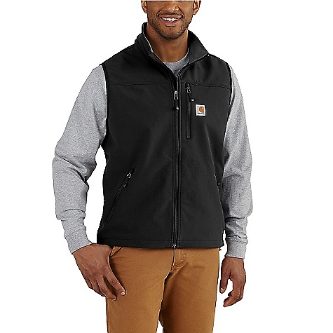 Carhartt Men's Denwood Vest Black