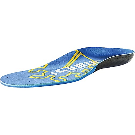 Icebug Insoles FAT Low