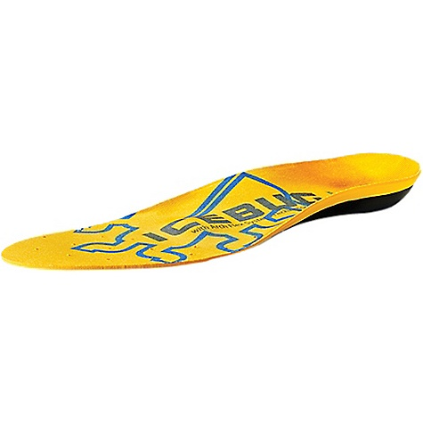 Icebug Insoles SLIM Medium