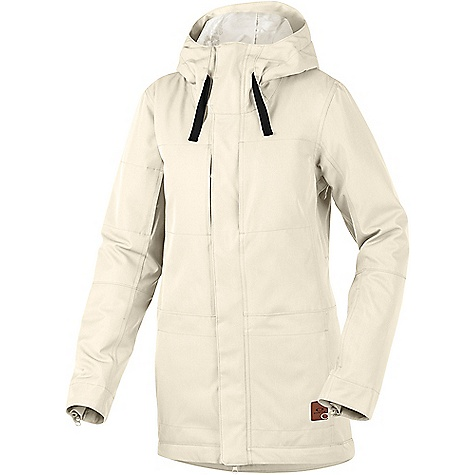 Click here for Oakley Women's Moonshine BZI Jacket prices
