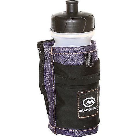 Orange Mud Handheld Hydration Pack