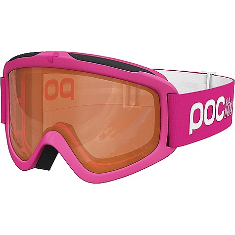 Click here for POC Sports Kids' POCito Iris Goggle prices