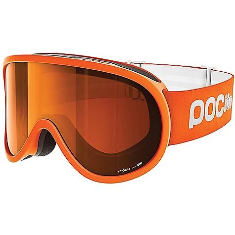Click here for POC Sports Kids' POCito Retina Goggle prices