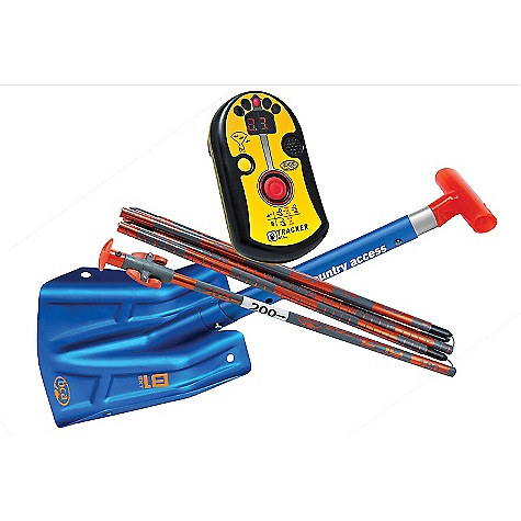 Backcountry Access Essentials Package