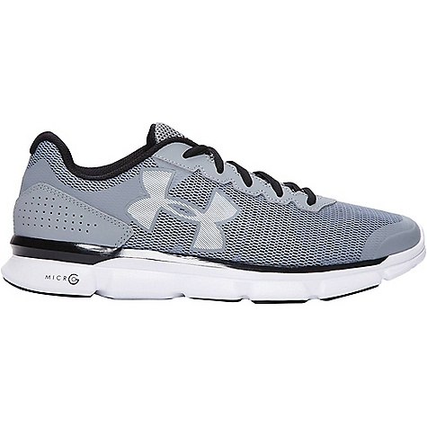 Under Armour Men's UA Micro G Speed Swift Shoe 1266208