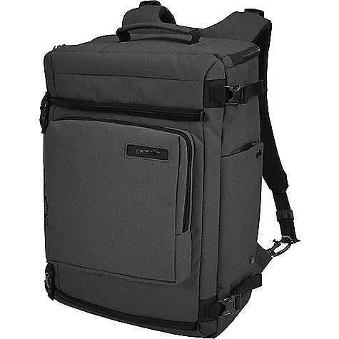 Pacsafe Camsafe Z25 Camera & 15IN Laptop Bag Charcoal