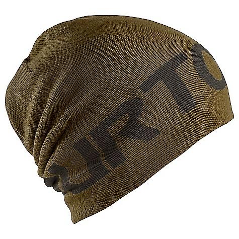 photo: Burton Men's Billboard Beanie winter hat