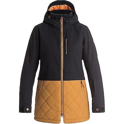 Roxy Hartley Jacket