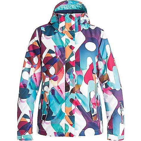 Roxy Jetty Jacket