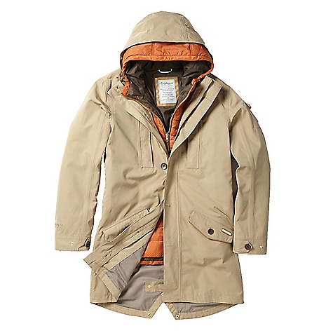 Craghoppers 364 3-in-1 Jacket