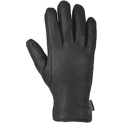 Gordini Deerskin Lavawool Glove
