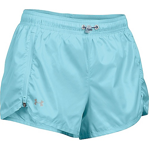 Under Armour Women's Accelerate Short 1285061