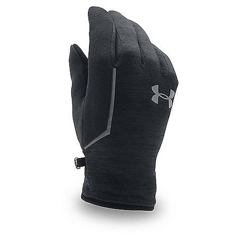 Under Armour Men's Armour Fleece Run Glove 3331024