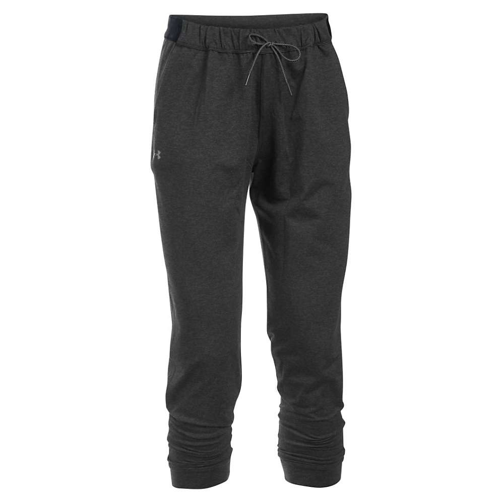 Under Armour Women's City Hopper Jogger Pant - XL - Asphalt Heather / Gray Area