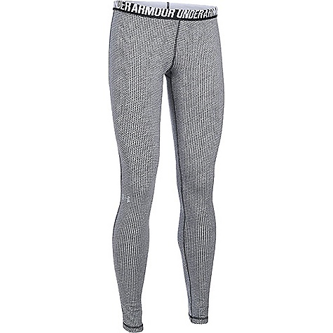 Under Armour Women's Favorite Checkpoint Legging 3332564