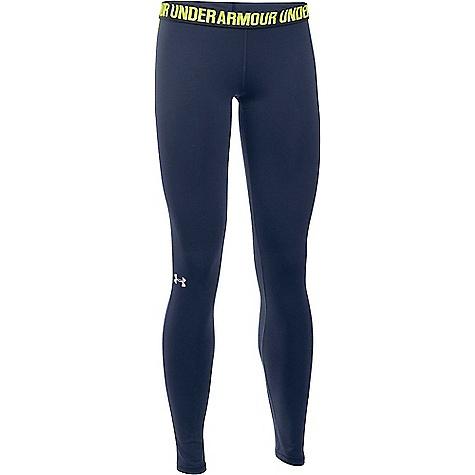 Under Armour Women's UA Favorite Solid Legging 3326180