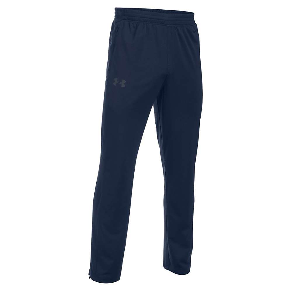 Under Armour Men's Maverick Pant - XXL - Midnight Navy / Graphite