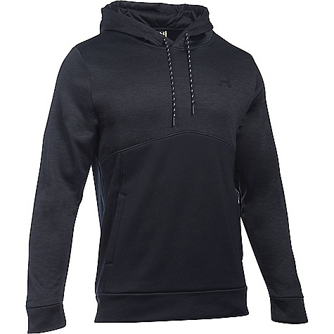 Under Armour Men's Storm Armour Fleece Icon Twist Hoodie 1280750