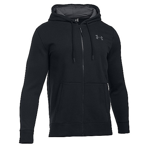 Under Armour Men's Storm Rival Cotton Full Zip Hoodie 3329381
