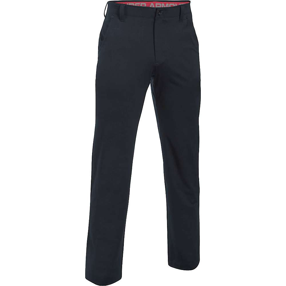 Under Armour Men's The Ultimate Pant - 42x30 - Black / Black