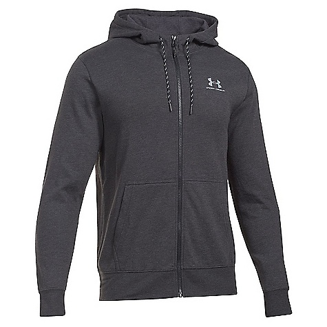 Under Armour Men's Triblend Full Zip Hoodie 1284501