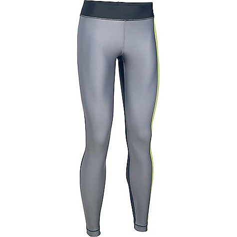 Under Armour Women's UA HeatGear Armour Engineered Legging 1285635