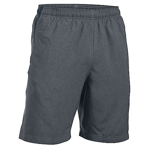Under Armour Men's UA Launch 9IN Novelty Short 1280402