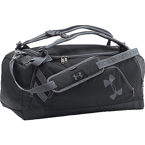 Under Armour UA Undeniable Backpack Duffel Black / Black / Graphite