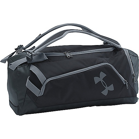 Under Armour UA Undeniable Backpack Duffel Black / Black / Steel