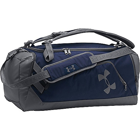 Under Armour UA Undeniable Backpack Duffel Midnight Navy / Graphite / Graphite