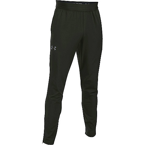 Under Armour Men's World's Greatest Woven Training Pant Artillery Green / Graphite