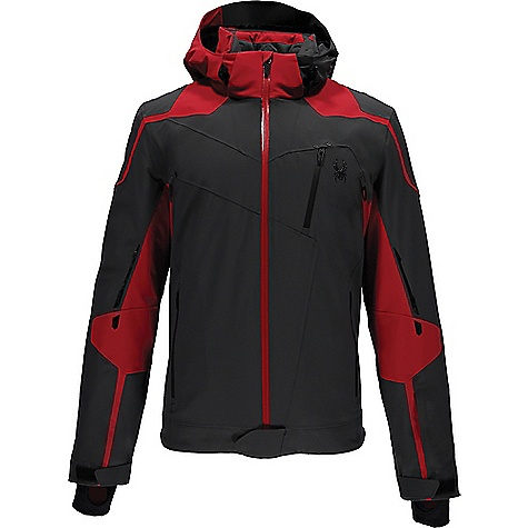 photo of a Spyder outdoor clothing product