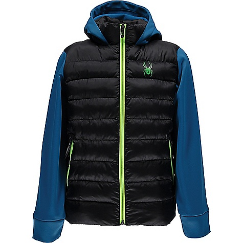 Spyder Mt. Elbert Jacket