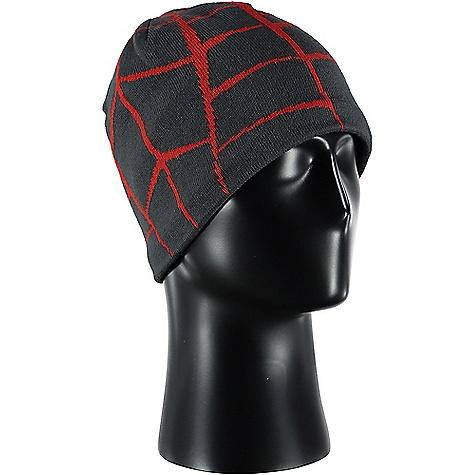 photo: Spyder Web Hat winter hat