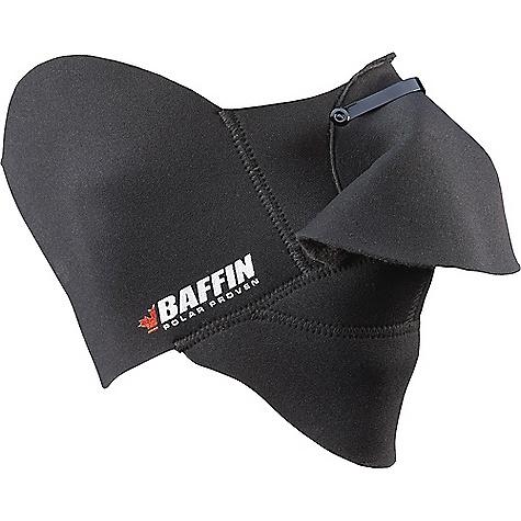 Baffin Fog-Off Face Mask