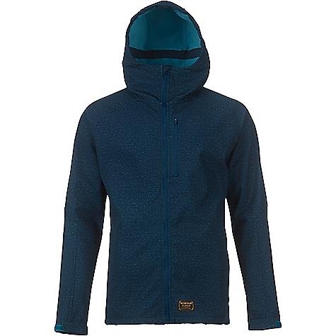 Burton Process Softshell Jacket