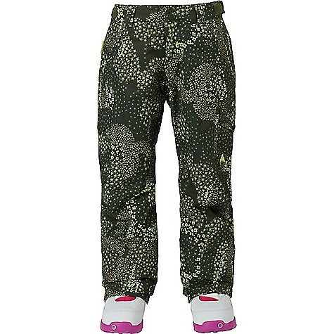 photo: Burton Elite Cargo Pants snowsport pant