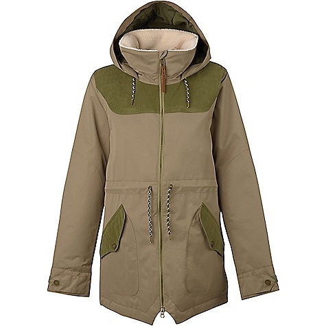 Click here for Burton Women's Prowess Jacket prices